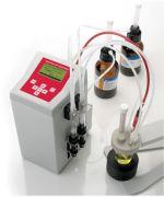 Máy đo hàm lượng ẩm thể tích - Aquamax KF Volumetric - UK