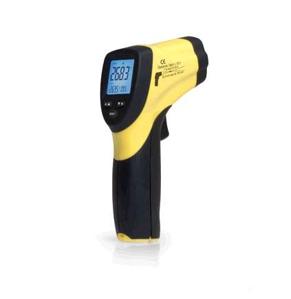 Máy đo nhiệt độ thân nhiệt từ xa TroTec TP6