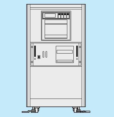 Máy phân tích khí - đo nồng độ CO