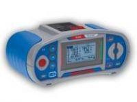 Máy VAF đo véc tơ, dòng điện, điện áp, công suất, góc pha, tần số, hệ số công suất, ..