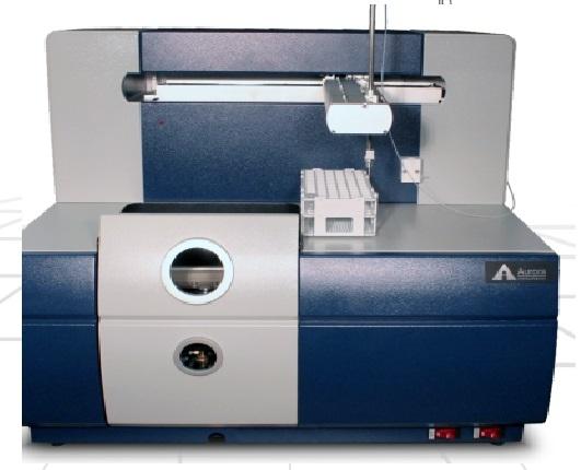 Quang phổ kế hấp thụ nguyên tử Aurora AI1200
