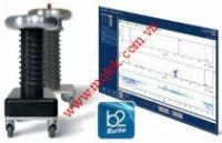 Thiết chuẩn đoán phóng điện cục bộ cáp điện Trung thế MV