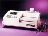 Máy quang phổ sinh học BioQuest và BioAquarius