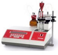 Thiết bị đo tổng hàm lượng Axit, Bazơ trong d