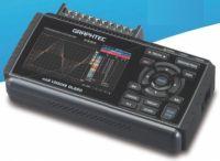 Thiết bị ghi tiện dụng 10 kênh Graphtec GL220
