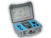 Máy đo điện trở nối đất cho thiết bị