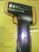 Súng đo nhiệt độ Pm -400