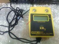 Thiết bị đo điện trở XR3