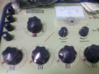 Cầu đo điện trở 1 chiều QJ57E