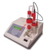 Thiết bị kiểm tra độ ẩm trong dầu cách điện, dầu tuabin