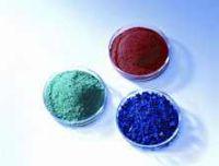 Vật liệu tinh khiết, kim loại tinh khiết, oxides tinh khiết, ..