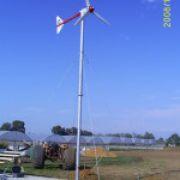 Thiết bị điện gió, điện mặt trời, năng lượng tái tạo