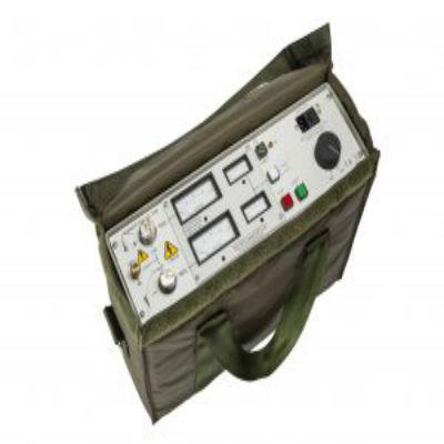 Hệ thống kiểm tra cáp điện cao áp PT18-10 mk2