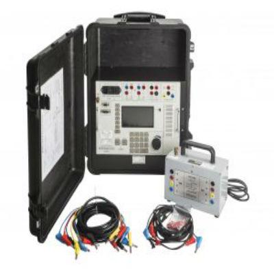 Hệ thống thử nghiệm rơle DVS3 Mk2