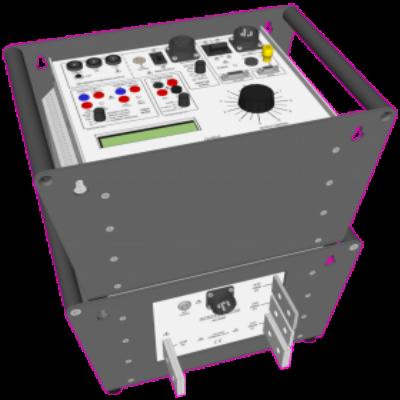 Máy phát dòng PCU1-SP mk2