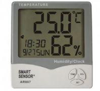 Thiết bị đo nhiệt độ, độ ẩm Smart sensor AR807