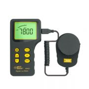 Thiết bị đo tốc độ ánh sáng AR823+