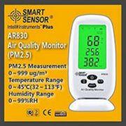 Thiết bị kiểm tra chất lượng không khí AR830