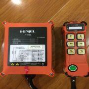 Bộ điều khiển cầu trục từ xa Henjel H106