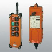 Hộp điều khiển cầu trục 1 tốc độ Telecrane F21-E1B