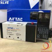 Van điều khiển khí nén 4V410-10