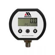 Đồng hồ đo áp suất kỹ thuật số chạy bằng pin MGF16BN