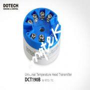 Bộ chuyển đổi tín hiệu can nhiệt ra Dotech 4 – 20 mA