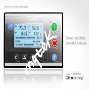Bộ điều khiển DX120 cho HVAC AHU