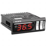 Đồng hồ điều khiển nhiệt độ, độ ẩm Dotech FX3DH