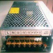 Bộ nguồn Sunwor 2 đầu ra 5V-3A-24V-2A công suất 60W