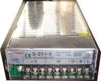 Bộ nguồn Sunwor 24V-8.3A công suất 200W