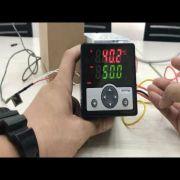 Bộ điều khiển nhiệt độ PID CNT-P700