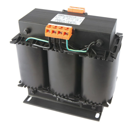 Biến thế 3 pha 380/220VAC – 220/110VAC – JSG-4