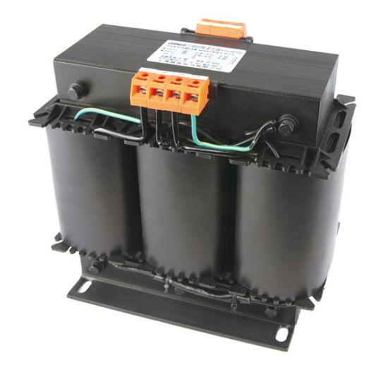 Biến thế 3 pha 380/220VAC – 220/110VAC – JSG-8
