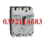 Moulded Case Circuit Breaker (Chint)