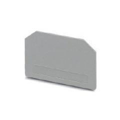 Miếng chặn cuối lắp DIN RAIL 15mm-  E/MK1
