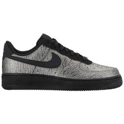 Nike Air Force 1 '07 Metallic Silver