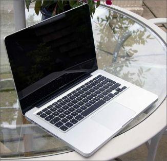 Macbook pro 2011 (MC700) CPU I5/ram 4G/ HDD 500GB/ 13 inch