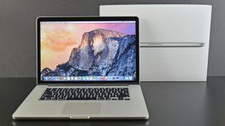 Macbook Pro 15inch đời 2012
