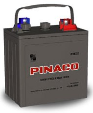 PINACO PL6-260