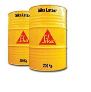 SIKA LATEX 200 KG