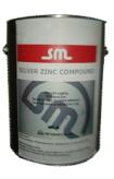 SILVER ZINC COMPOUND