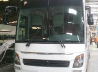 Xe giường nằm K43 máy Hino 380 ps Ba Hai
