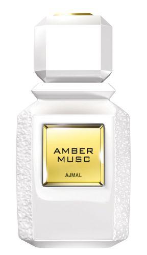 AMBER MUSC-AJMAL PHEDRA