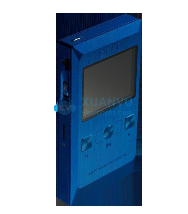 Aune M2S Blue