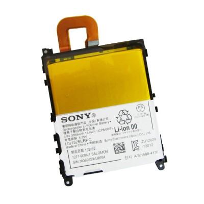 pin Sony Z2