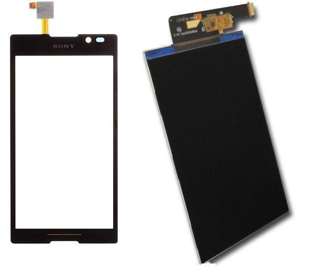 Màn LCD Sony C2305