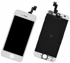 Màn hình Iphone 5S zin vỡ kính