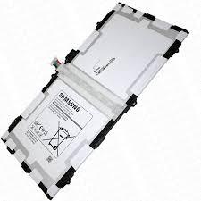 Pin tab T800