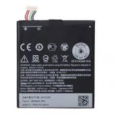 Pin HTC 620